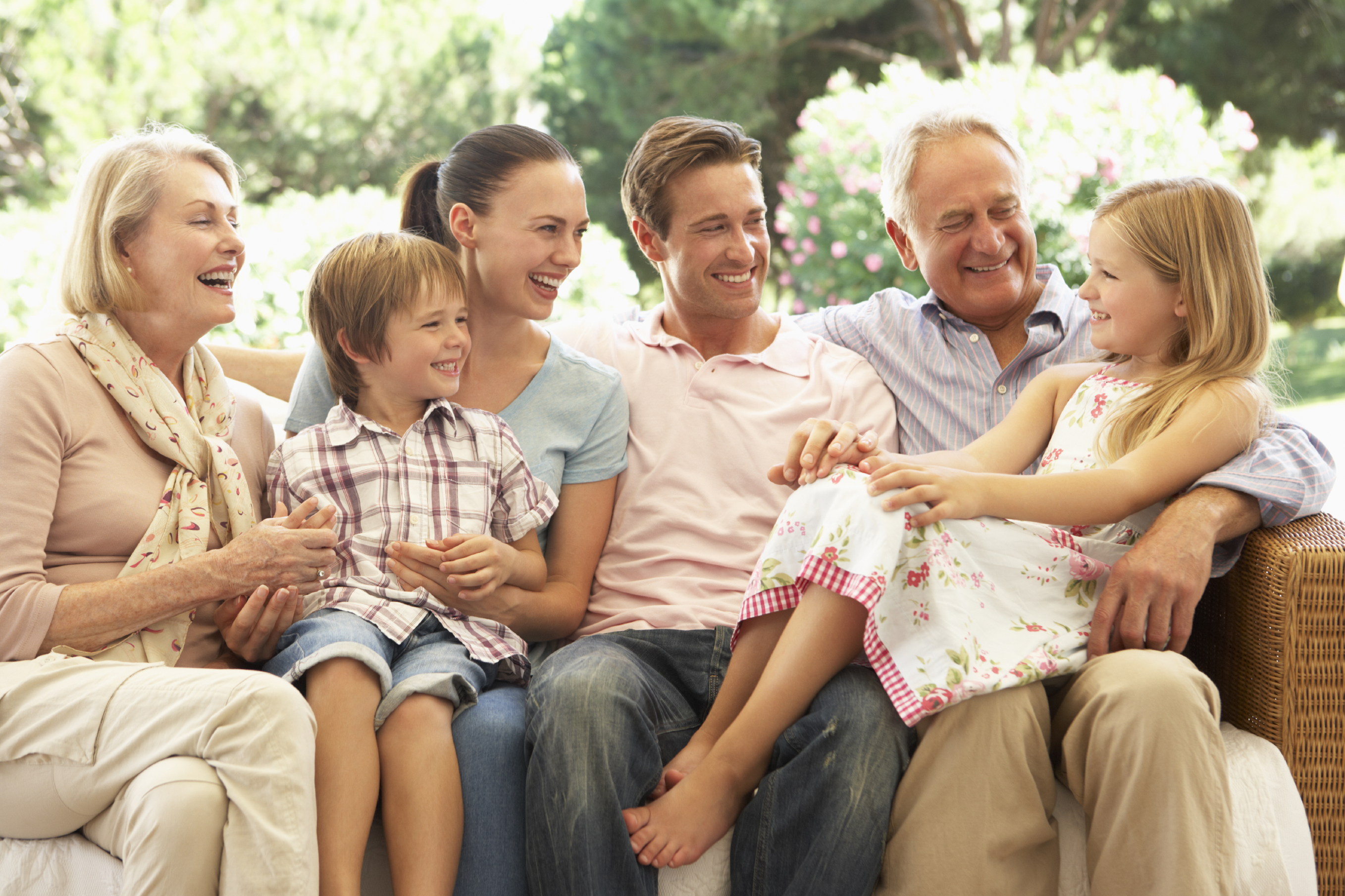 Give the gift of peace of mind to generations to come…